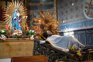 Holy week in Assisi