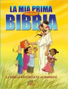 La mia Prima Bibbia