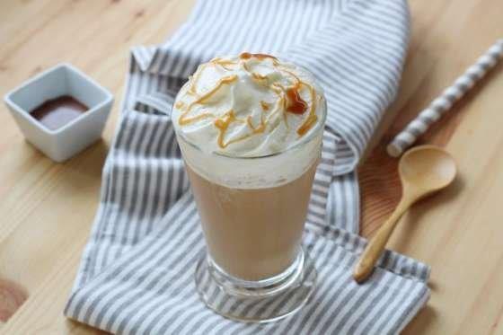 frappuccino ricetta