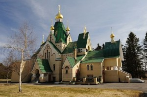 parrocchia ortodossa russa