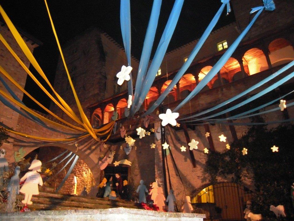 Offerte Dicembre Assisi