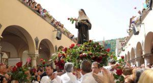 mese mariano assisi
