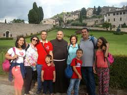 Speciale Famiglie Assisi