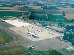 Günstige Flüge nach Assisi