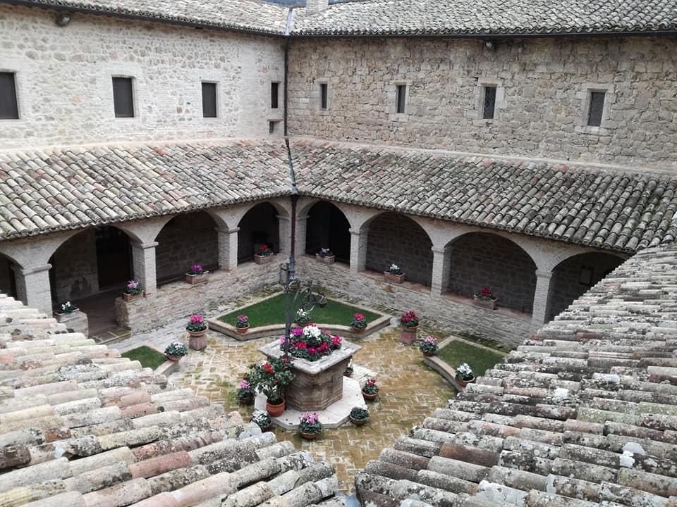 Pilgerreisen St.Franziskus von Assisi