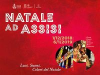 Natale Assisi 2018