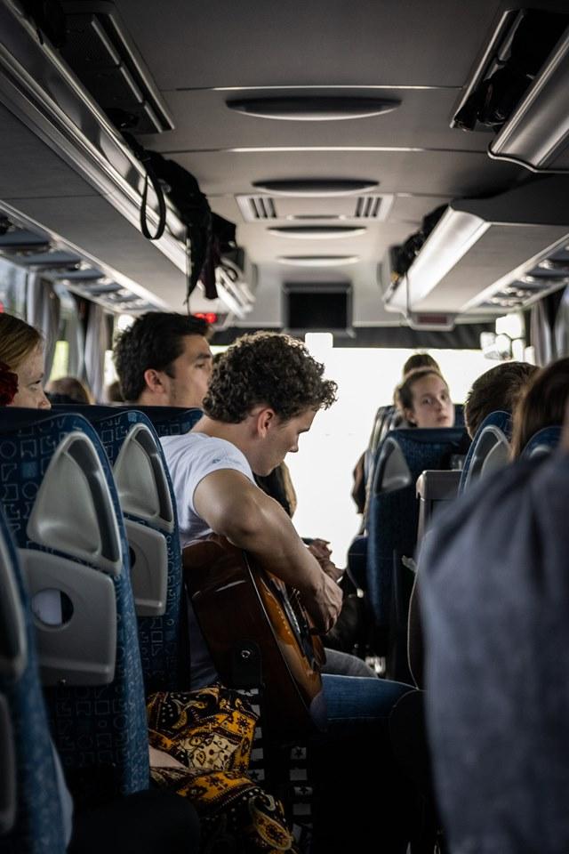 Jugendreisen  Ministranten reisen