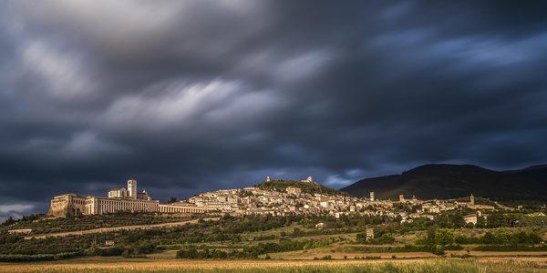 Siti Utili Assisi