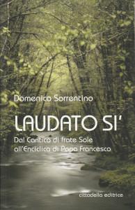 laudato sì Domenico Sorrentino
