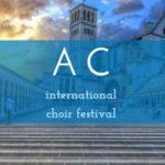 Assisi Cantus 2017