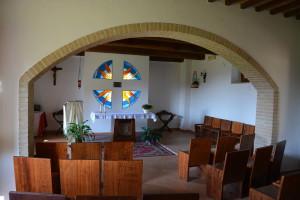 Ospitalità religiosa Assisi