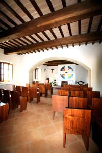 cappella assisi