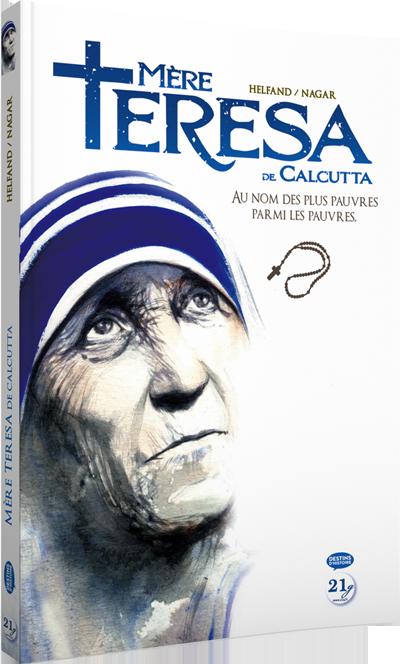 Mère Teresa de Calcutta