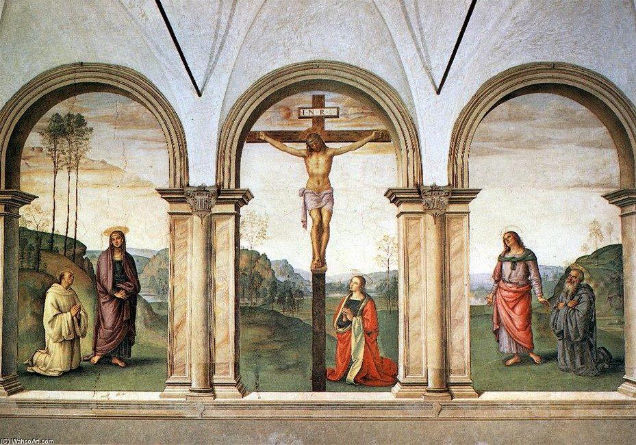 RELIGIÖSE UNTERKUNFTE ASSISI