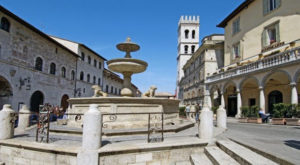 Familienhotel Assisi – Angebote für familien assisi I