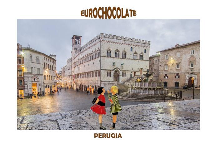 Eurochoclate 2019