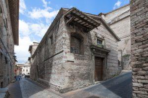 Pilgerfahrt nach Assisi
