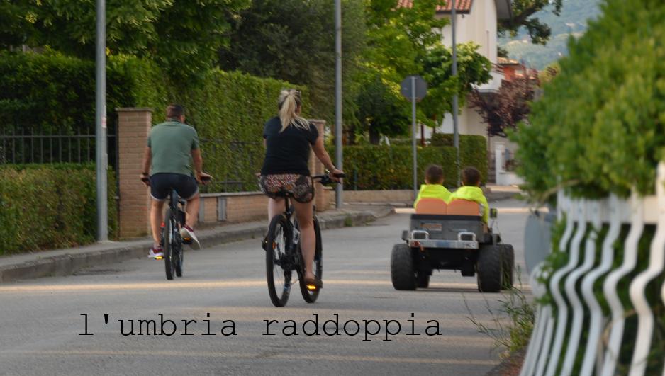 L'Umbria raddoppia